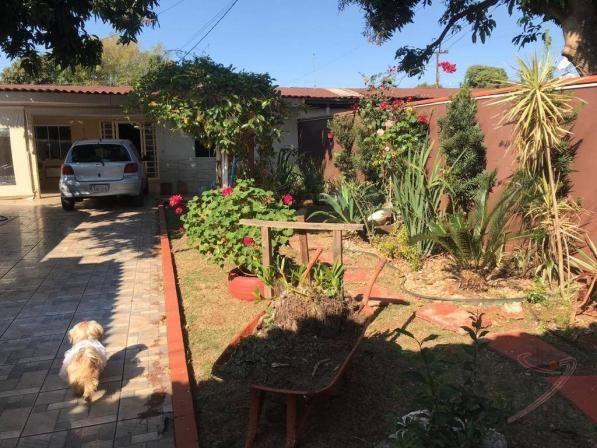 2 Casas na Vila C - Aceita Permuta - Foto 2