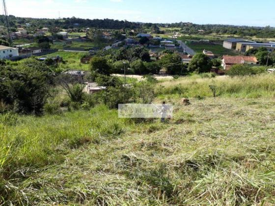 Terreno à venda, 476 m² por R$ 45.000 - Bicuíba - Saquarema/RJ