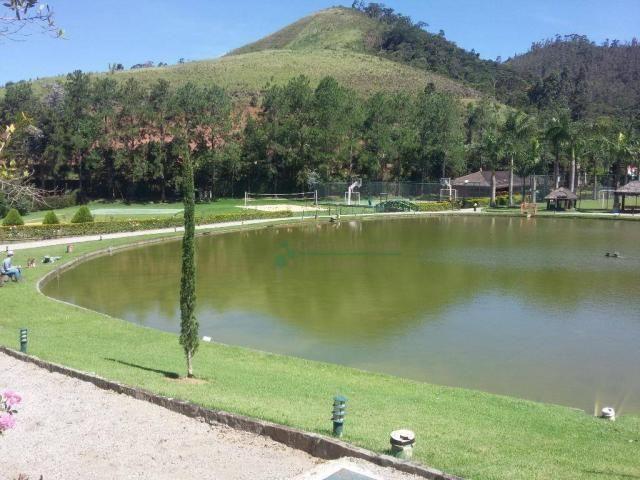 Terreno residencial à venda, Vargem Grande, Teresópolis. - Foto 19
