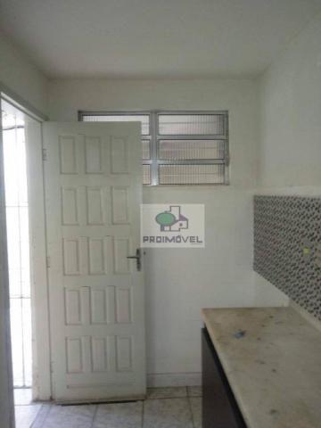 Excelente casa duplex para locação - Foto 10