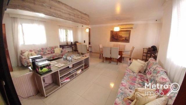 Casa de Condomínio com 3 quartos à venda, 126 m² por R$ 600.000 - Cohama - São Luís/MA - Foto 2