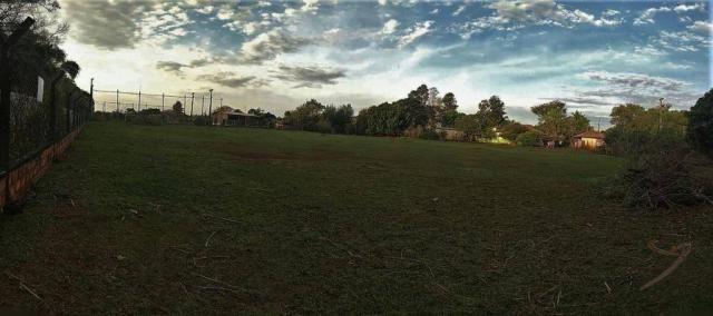 Área no Porto Dourado, região do Lago de Itaipu, por R$ 70 o m² - Foto 5