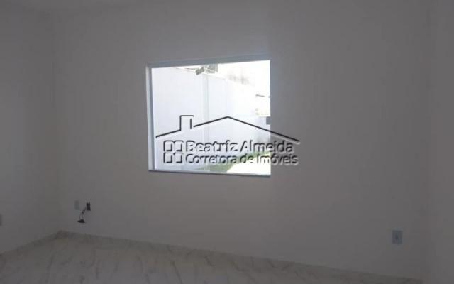 Casa de 3 quartos, sendo 1 suíte, no Jardim Atlântico - Itaipuaçu - Foto 10
