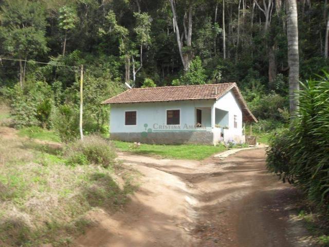 Sítio rural à venda, Venda Nova, Teresópolis. - Foto 18