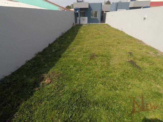 Casa com 03 quartos no São Marcos, São José dos Pinhais - Foto 20