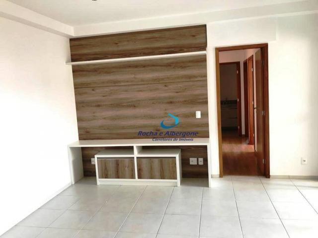Apartamento em andar alto no Vivere Palhano. - Foto 6