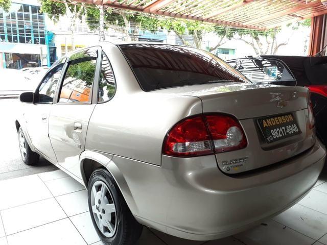 1 - Chevrolet Classic LS 1.0 flex 2012 - Foto 3