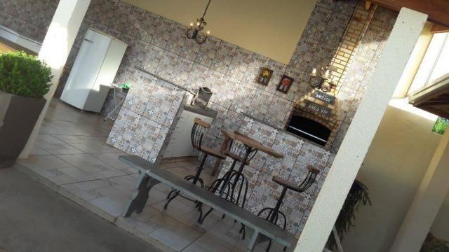 Chácara com 2 dormitórios à venda, 2144 m² por R$ 460.000,00 - Residencial Terras - Álvare - Foto 4