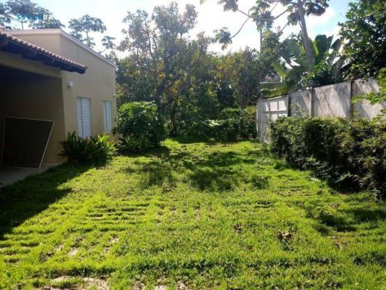 Casa No Condomínio Terra Selvagem Golfe Club com 5 dormitórios à venda, 321 m² por R$ 690. - Foto 16