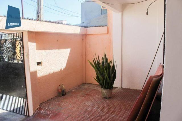 Casa para alugar, 207 m² por R$ 1.300,00/mês - Pici - Fortaleza/CE - Foto 4