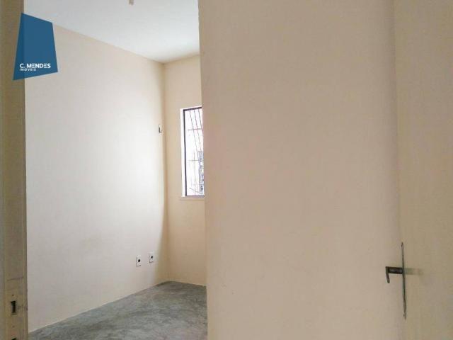 Apartamento em Messejana, Fortaleza - Foto 5