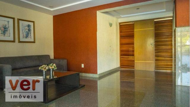 Apartamento à venda, 148 m² por R$ 800.000,00 - Dionisio Torres - Fortaleza/CE - Foto 5