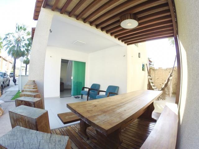 Linda Casa em Condomínio em Barreirinhas - Foto 4
