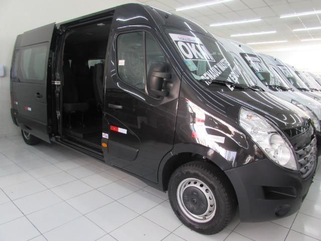 Renault Master Executiva Preta - Foto 2