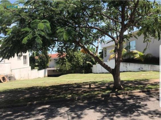 Terreno no Condomínio Florais Cuiabá  à venda, 532 m² por R$ 278.000 - Bairro ribeirão do