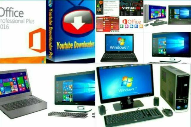 Windows + todos Programas por só $40 - Foto 4