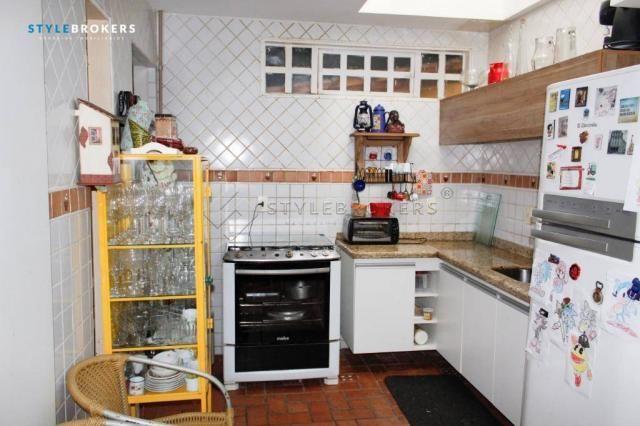 Casa no Condomínio Canachuê com 3 dormitórios à venda, 67 m² por R$ 250.000 - Jardim Santa - Foto 12