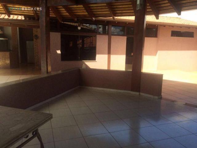 Casa no Bairro Jardim das Américas - Foto 20