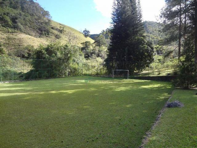 Sítio rural à venda, Córrego das Pedras, Teresópolis. - Foto 19