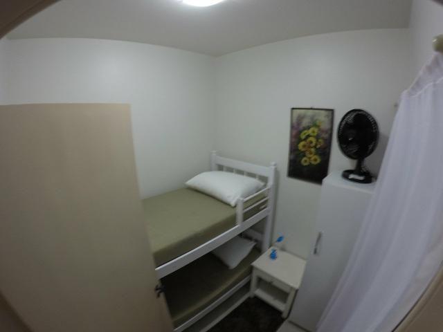 Lindo apartamento colado no mar de Meia Praia, 3 quartos - Foto 8