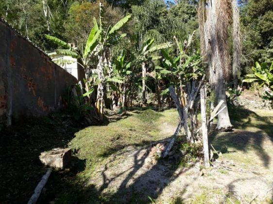 Terreno residencial à venda, Parque do Imbui, Teresópolis. - Foto 2