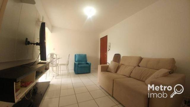 Apartamento com 2 quartos à venda, 52 m² por R$ 145.000 - Turu - São Luís/MA - Foto 7