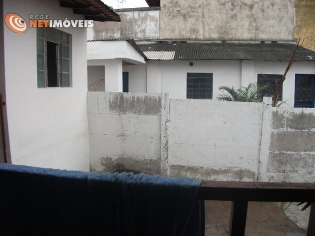 Casa à venda com 4 dormitórios em Aparecida, Belo horizonte cod:364912 - Foto 15