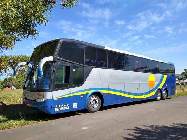 Marcopolo HD Scania - Foto 5