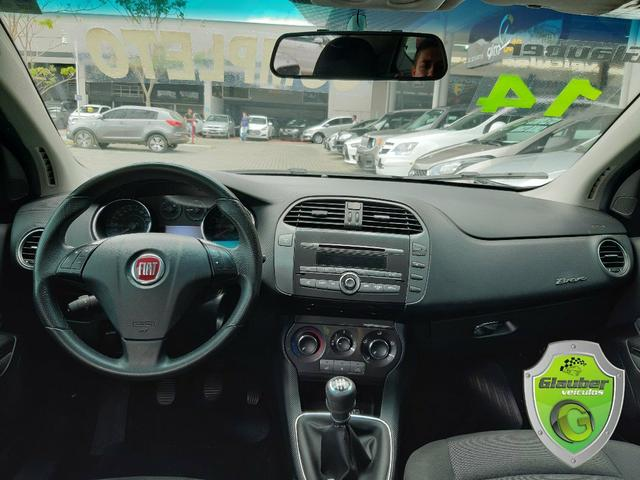 FIAT BRAVO ESSENCE 1.8 4P MANUAL FLEX 2014/2014 Muito Novo !!! - Foto 8
