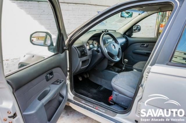 Fiat Palio Weekend Palio Weekend Adventure Locker 1.8 Flex 4P - Foto 7