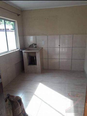 2 Casas na Vila C - Aceita Permuta - Foto 11