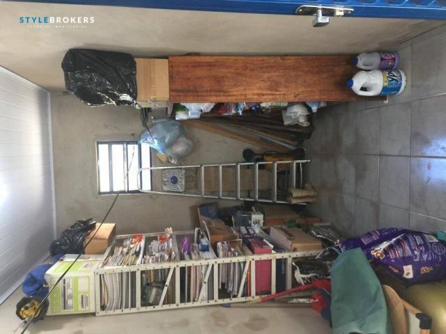 Casa com 2 dormitórios à venda, 102 m² por R$ 160.000,00 - Parque Cuiabá - Cuiabá/MT - Foto 4