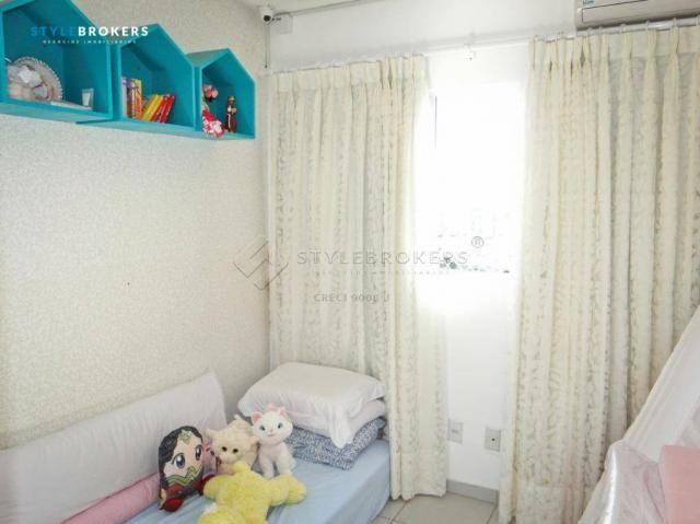 Apartamento no Edifício Villaggio Pompéia com 3 dormitórios à venda, 70 m² por R$ 350.000  - Foto 17