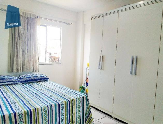 Apartamento residencial para venda e locação, Montese, Fortaleza - AP0041.
