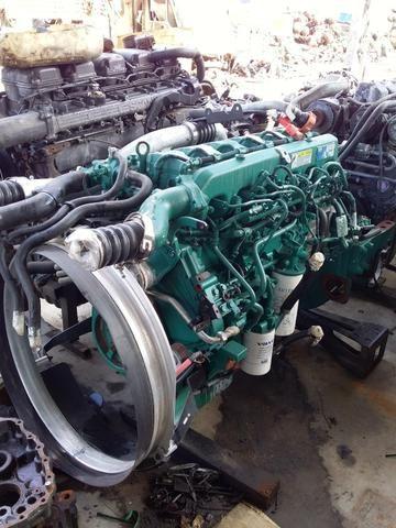 Motor VM 260 2012 - Foto 5
