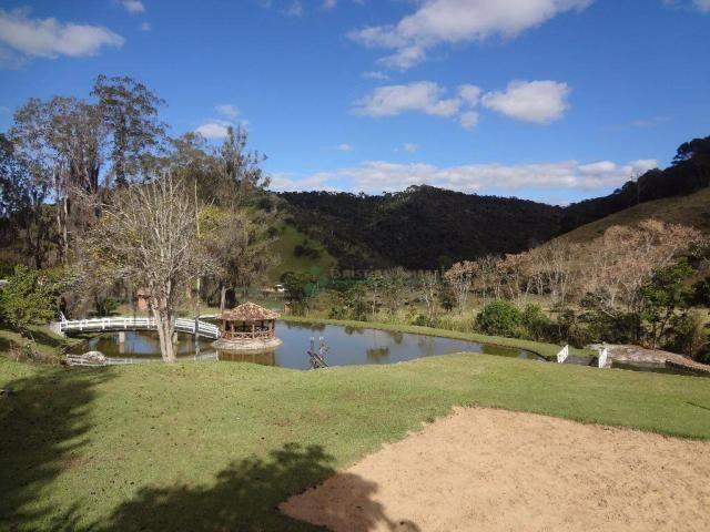 Sítio rural à venda, Córrego das Pedras, Teresópolis. - Foto 18