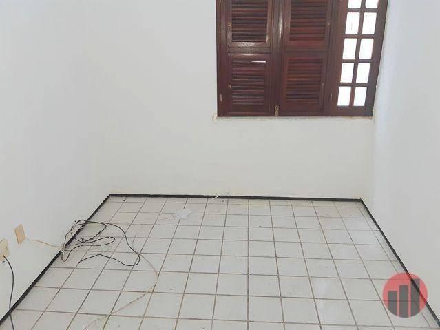 Casa para alugar, 80 m² por R$ 950,00 - Messejana - Fortaleza/CE - Foto 6