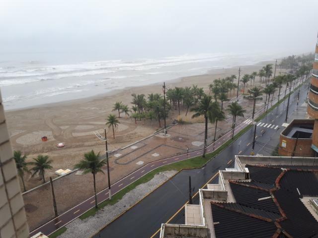 Apartamento na Ocian, 2 Dormitórios com vista mar - Foto 6