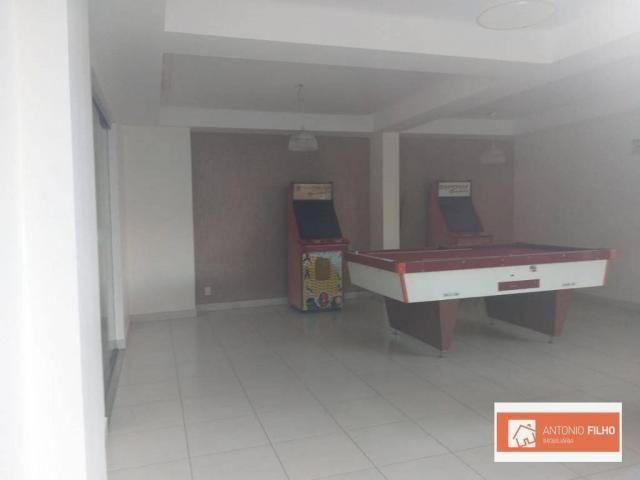 Apartamento de 1 quarto em Caldas Novas  Renaissance Park Residence - Foto 18