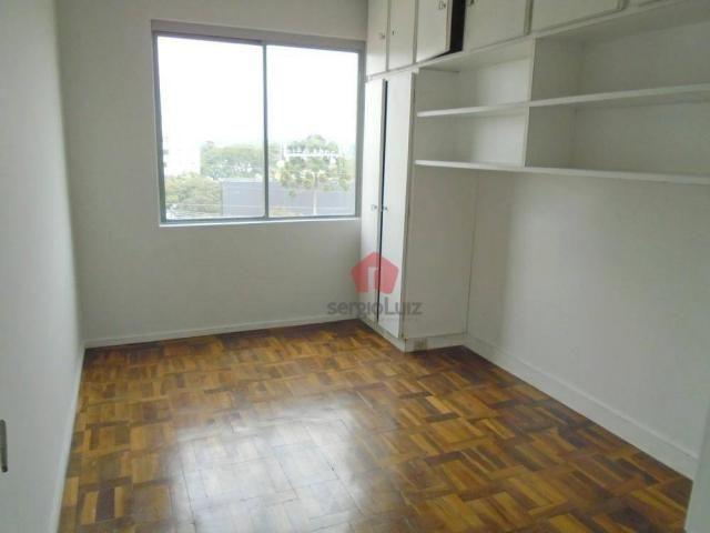 Apartamento residencial à venda, 03 dormitórios, Mercês, Curitiba. - Foto 8
