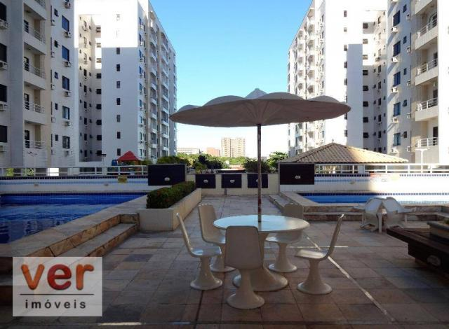 Apartamento à venda, 68 m² por R$ 350.000,00 - Cocó - Fortaleza/CE - Foto 20