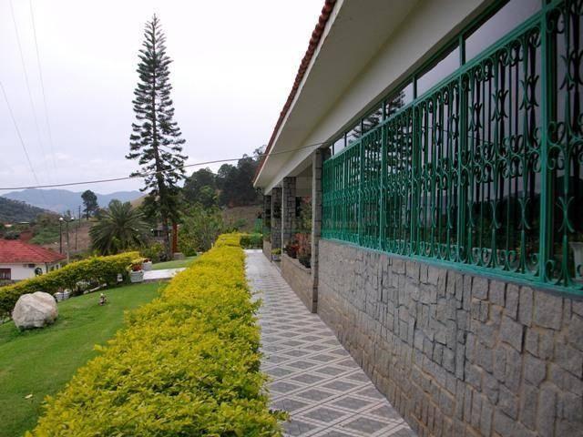 Sítio rural à venda, Vieira, Teresópolis - SI0071. - Foto 8