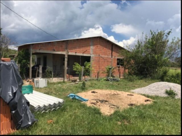 Fazenda no Fazenda em Santo Antonio do Leverger - Foto 5