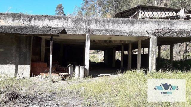 Terreno comercial para locação, ótima Fonseca, Niterói. ótima localização - Foto 7