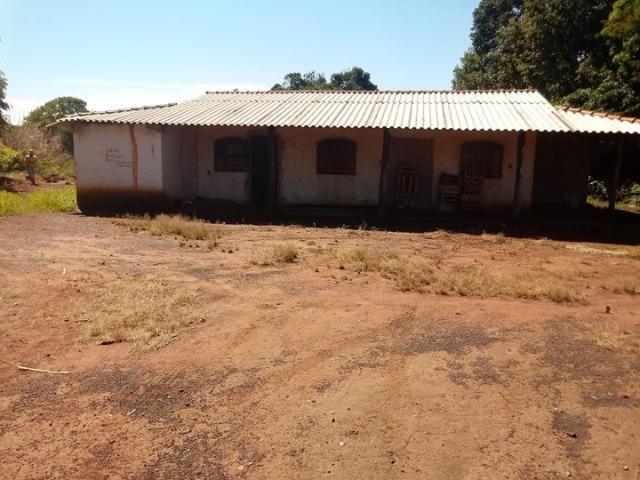 Chácara em Acorizal 38,2 hectares - Foto 7