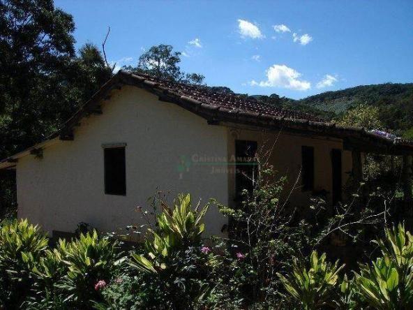 Área rural à venda, Providência, Teresópolis. - Foto 13
