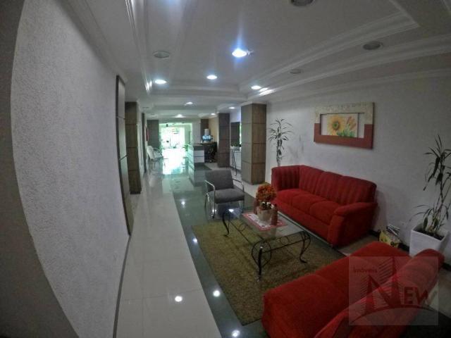 Apartamento 03 quartos sendo 01 suíte no Bom Jesus, São José dos Pinhais - Foto 5