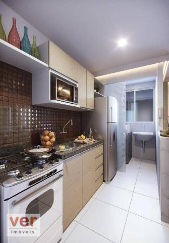 Apartamento à venda, 52 m² por R$ 179.000,00 - Lagoa Redonda - Fortaleza/CE - Foto 16