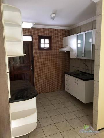 Casa à venda, 80 m² por R$ 220.000,00 - Lagoa Redonda - Fortaleza/CE - Foto 6