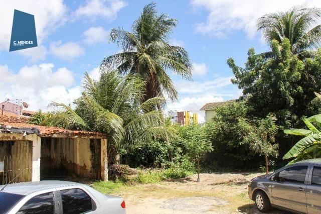 Prédio residencial à venda, 1350 m², Cidade dos Funcionários, Fortaleza. - Foto 11